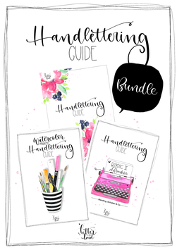 Handlettering-Guides-BUNDLE    Download