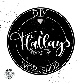 "Workshop ""Flatlays"""