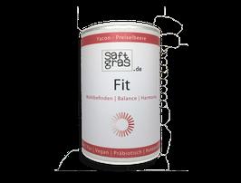 saftgras Fit, gefriergetrocknetes Granulat 72 g