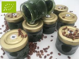 Bio Weizengras Rohsaft