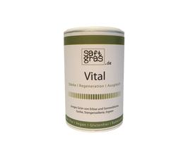 saftgras Vital, gefriergetrockneter Saft 36 g