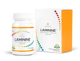 Laminine (30 капсул)