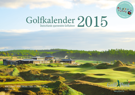 Golf Post Golfkalender 2015
