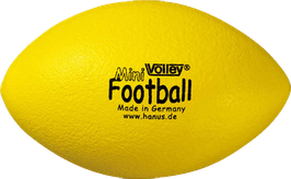 "Softball ""Football mini"" gelb"