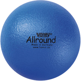 "Softball ""Allround"" blau"