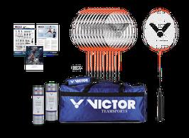 Victor® Badminton-Set ALLROUND