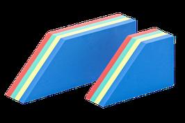 Block X - Hallenstartblöcke