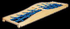 Balancierwelle Netz