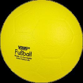 "Softball ""Fußball"" gelb"