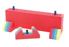Block X - Verbindungsstecker