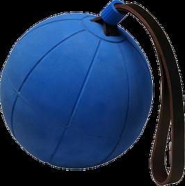 Schleuderball aus Gummi 800 g