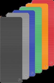 ProfiGymMat 180 x 60 x 1,5 cm mit Ösen