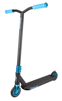 Chilli Pro Scooter blue Reaper Blau