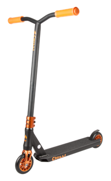Chilli Pro Scooter Sun Reaper Orange