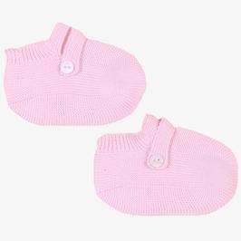 WEDOBLE Babyschuhe aus Feinstrick Nr. FS0033