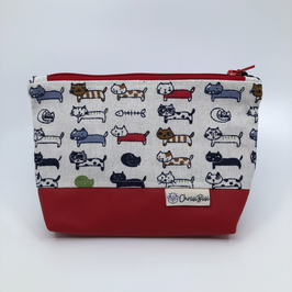 Necessaire Holly 21x14x5