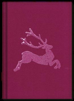 Schreibkult Aussee Edition magenta