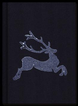 Schreibkult Aussee Edition dunkelblau