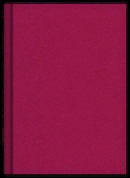 Schreibkult Lodentuch pink