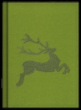 Schreibkult Aussee Edition apfelgrün