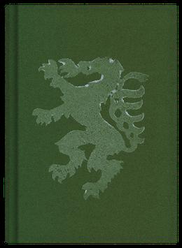 Schreibkult Aussee Edition steirergrün