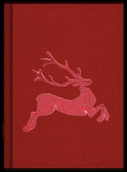 Schreibkult Aussee Edition rot