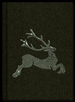 Schreibkult Aussee Edition jägergrün