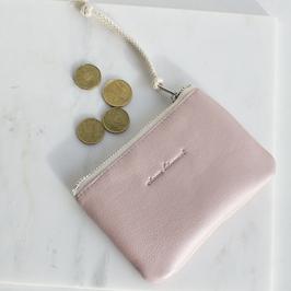 Mini Geldbeutel Rosa