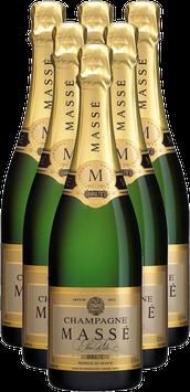 Champagne Massé