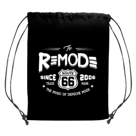 """The Route 66"" Gymbag"