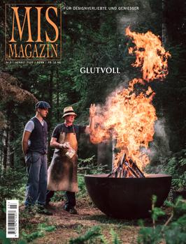Mis Magazin Nr. 3/2020 (kostenloses B2B-Probeexemplar)