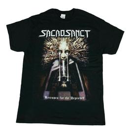 "Sacrosanct T-Shirt ""Recesses for the Depraved"""
