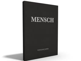 """Fotobuch """"Mensch"""""""