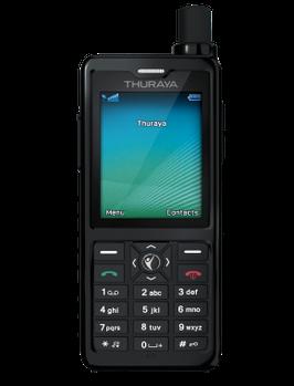 スラーヤThuraya XT-Pro SIMフリー 衛星携帯電話
