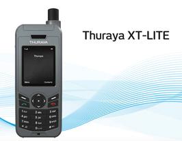 スラーヤThuraya XT LITE SIMフリー 衛星携帯電話