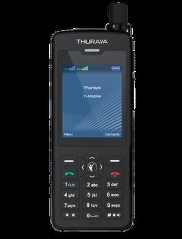 スラーヤ Thuraya XT-PRO DUAL SIMフリー衛星電話