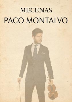 Club Oro Mecenas de Paco Montalvo (Gold)