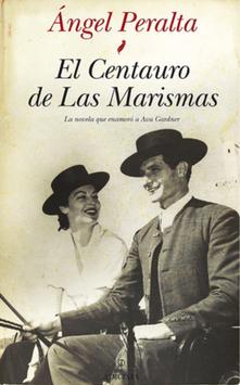 EL CENTAURO DE LAS MARISMAS