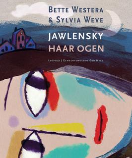 Boek Jawlensky haar ogen