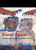 Boek Karel Appel