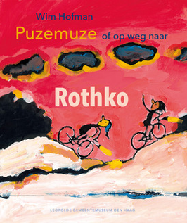 Boek Puzemuze of op weg naar Rothko