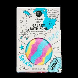 NAILMATIC boule de bain galaxy