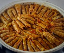 Sarma (Vegetarisch)