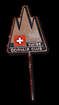 SCC Pin