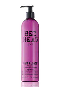 Dumb Blonde Shampoo 400ml