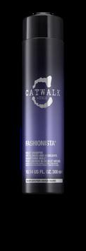 FASHIONISTA® Violet Shampoo 300ml