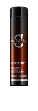 FASHIONISTA® Brunette Shampoo 300ml