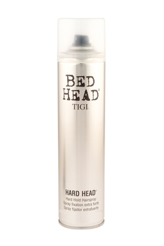 Hard Head Hairspray 385ml