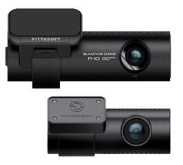 Dashcam BlackVue DR750X-2ch (avant et arrière)