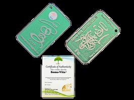 Soma-Vita Harmony FU-Love Protection Card